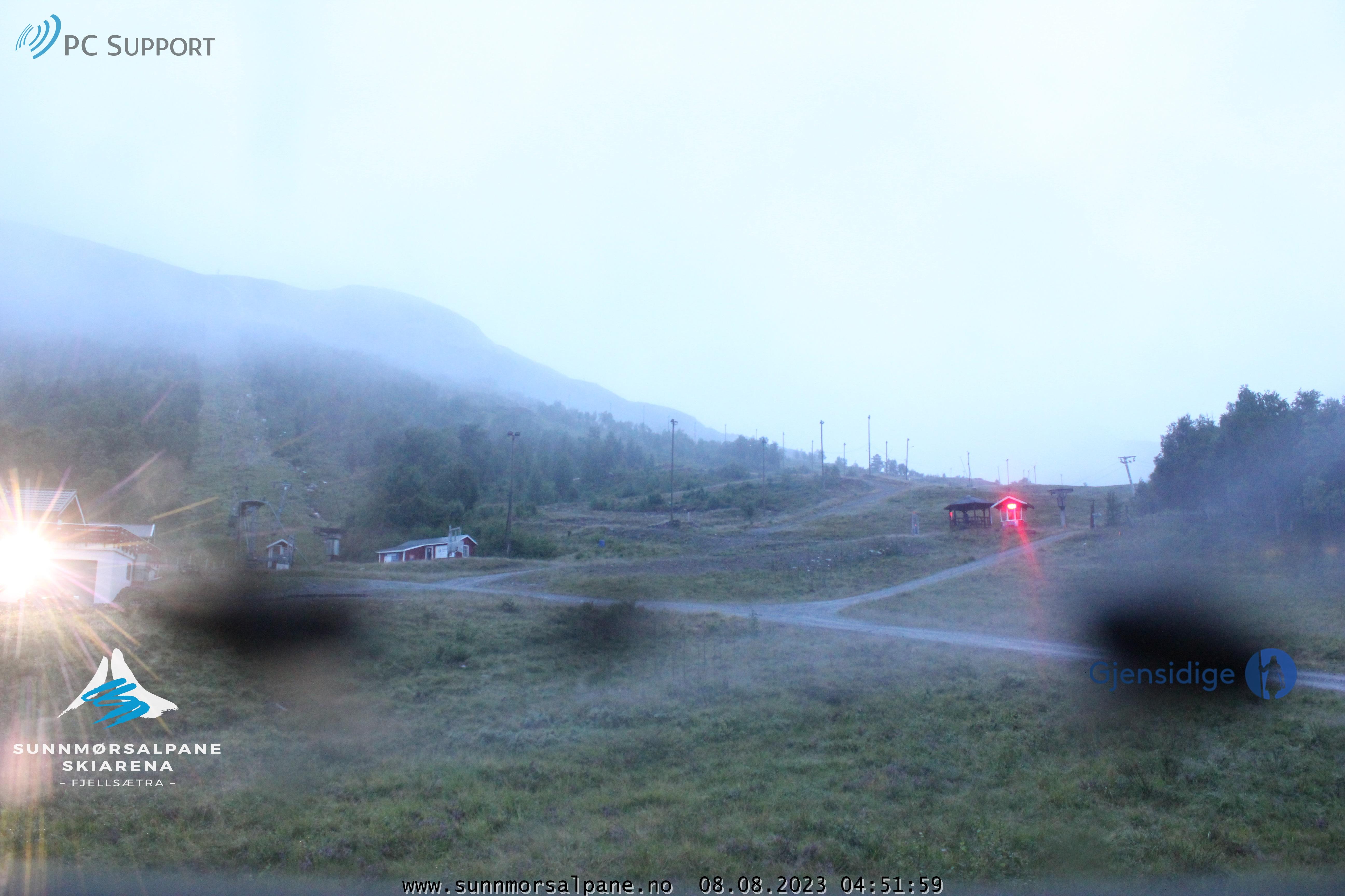Sykkylven - skigebied fjellseter (01)